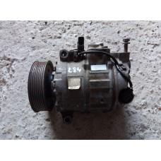 3D0820803N Компрессор кондиционера Phaeton б/у