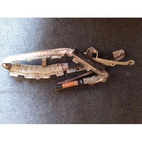 9208892 Подушка безопасности боковая (шторка) Volvo б/у