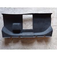 3D5867707D Облицовка задней стенки, обшивка багажника Phaeton б/у