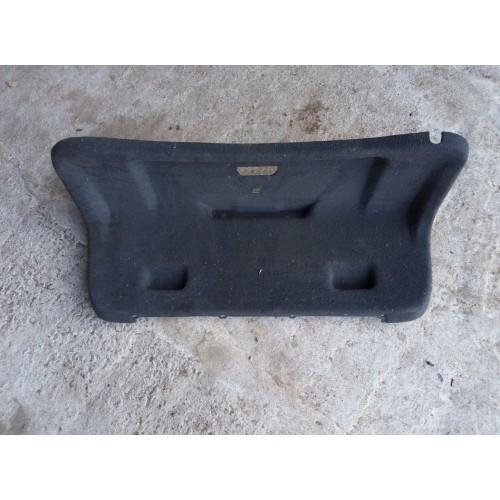 3D5867605N Обшивка крышки багажника Phaeton б/у